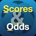 Scores 365 -  Bet Odd & Score icon