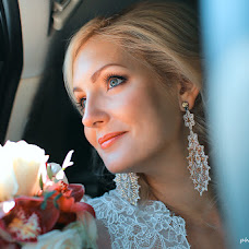 Wedding photographer Maksim Bykov (majorr). Photo of 21.09.2015