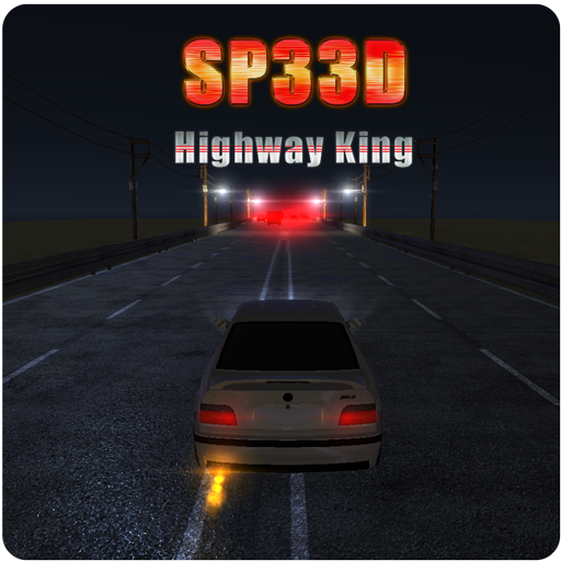 SP33D - Highway King