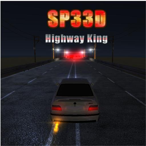 SP33D - Highway King