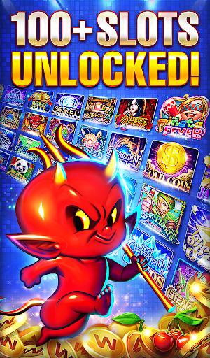 DoubleU Casino - FREE Slots screenshot 1