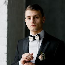Wedding photographer Olga Zazulya (fotozaz). Photo of 04.10.2017
