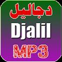 Djalil MP3 icon