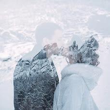 Wedding photographer Mila Getmanova (Milag). Photo of 26.01.2017