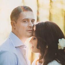 Wedding photographer Elizaveta Adamyan (LizaLove). Photo of 19.11.2015
