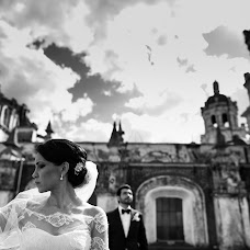 Wedding photographer Guillermo Navarrete (navarretephoto). Photo of 11.10.2016