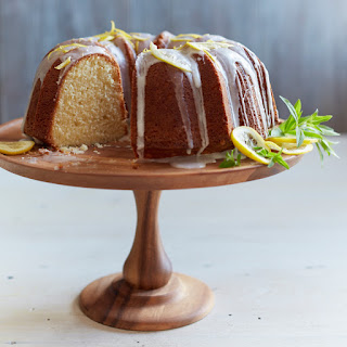 Lemon Glaze With Bundt Cake Recipes