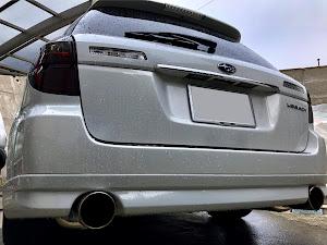 レガシィツーリングワゴン BP5 GT スペックB  2005年7月のカスタム事例画像 Garage555さんの2020年09月22日17:48の投稿