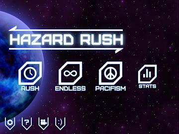 Hazard Rush Screenshot 6