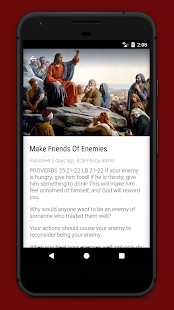All Bible Stories- screenshot thumbnail