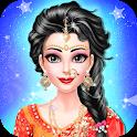 Indian Bride Spa Salon - Back Spa Makeover icon