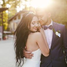 Wedding photographer Anastasiya Kupryashina (anestea). Photo of 08.10.2014