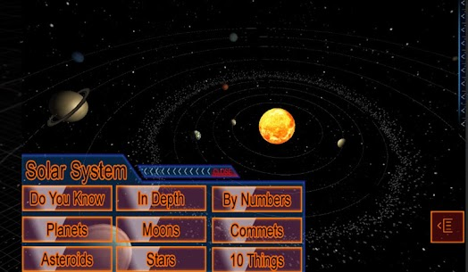 Solar System 3D: Space And Planet Simulator Apk Download Latest Version 2