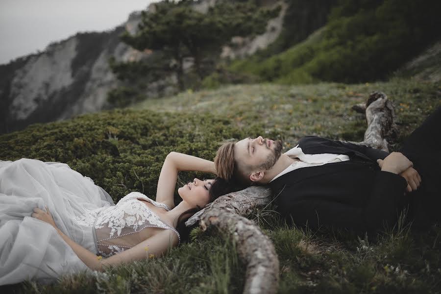 Wedding photographer Игорь Сазонов (IgorSazonov). Photo of 22.05.2019