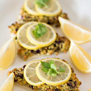 Cranberry and Pistachio Crusted Fish | Adore Foods