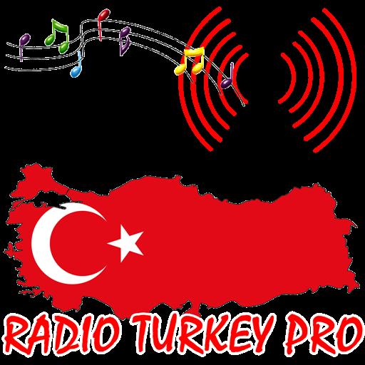 Radio Turkey Pro