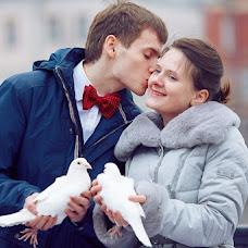 Свадебный фотограф Михаил Голев (golev). Фотография от 26.08.2016
