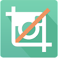 No Crop & Square for Instagram 2.5.9 icon