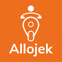 Allojek Delivery icon