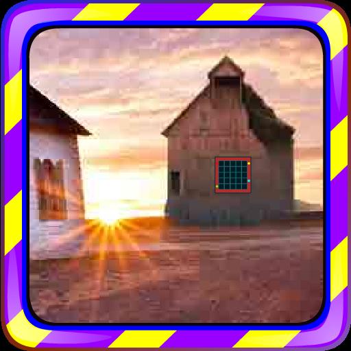 Compass Backyard Escape 1.0.2 screenshots 1