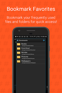 Root Browser Pro (File Manager) Screenshot