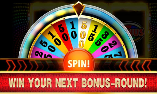 777Classic Vegas Slots-2500000 Free Coins Everyday 1.0.5 4
