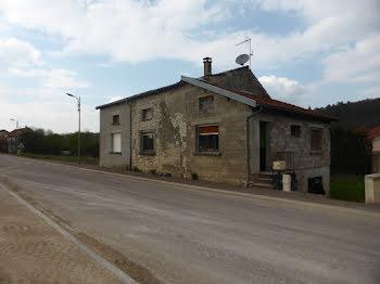 maison à Roches-Bettaincourt (52)