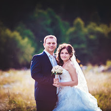 Wedding photographer Aleksandr Anpilov (lapil). Photo of 12.08.2014