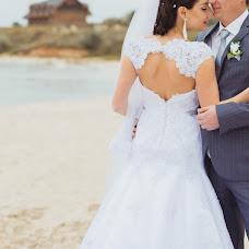 Wedding photographer Nataliya Oleynik (NataAll). Photo of 18.02.2014
