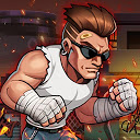 Combat Master - Kung Fu Fight Street APK