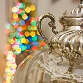 Buon Natale! by Mariateresa Toledo - Public Holidays Christmas