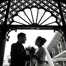 Wedding photographer Vladimir Budkov (BVL99). Photo of 24.08.2017