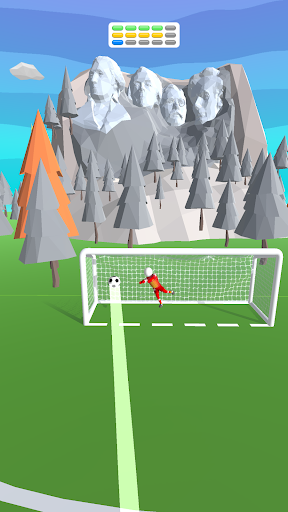 Goal Party modavailable screenshots 4