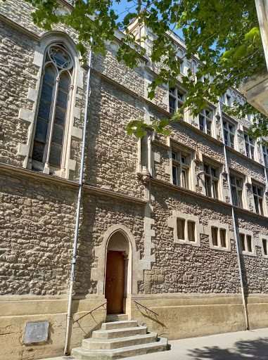 photo de chapelle des Soeurs Franciscaines