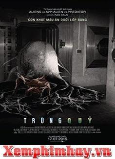 Trùng Quỷ (Harbinger Down) - Yếu Tim Không Nên Xem - Phim Kinh Dị Mỹ | xem phim hay 2019 -  ()