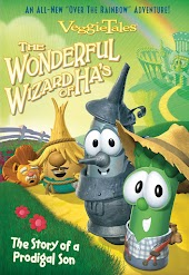 Veggietales: The Wonderful Wizard of Ha's
