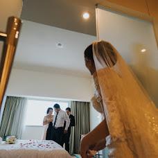 Wedding photographer Fitra Sujawoto (fitrasujawoto). Photo of 15.03.2017