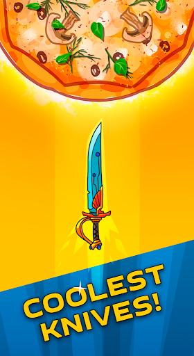 Food Cut - jeu de couteau  captures d'écran 2