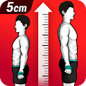 Height Increase - Increase Height Workout, Taller icon