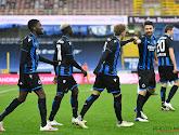 De nieuwe regels van de Pro League werden goed opgevolgd in de wedstrijd Club Brugge - Eupen