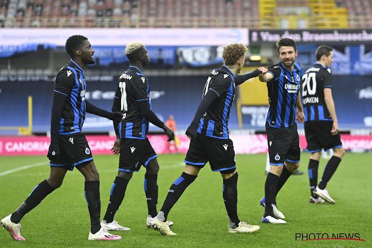 Nu al in kannen en kruiken? 'Club Brugge legt miljoenen op tafel en haalt beste speler van de competitie definitief in huis'