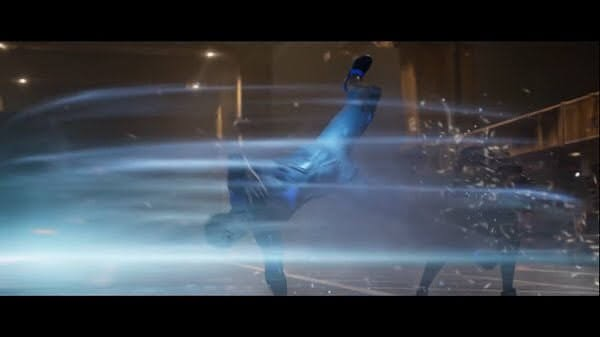 gotham knight ゴッサム ナイト バットマン batman