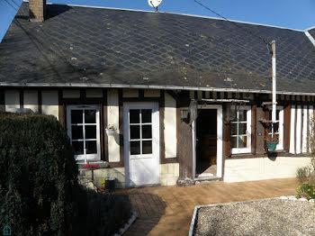maison à Toutainville (27)