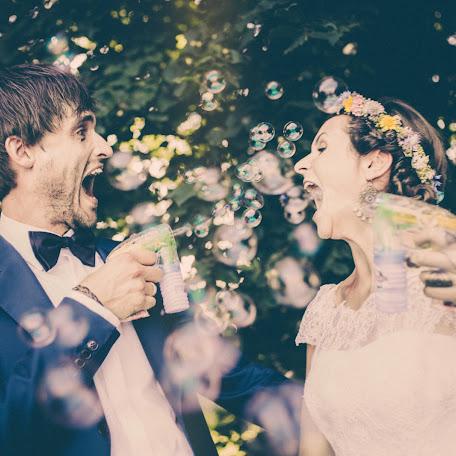 Wedding photographer Thomas Brauchle (brauchle). Photo of 01.04.2015