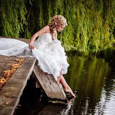 Wedding photographer Irina Polovkova (polovkova). Photo of 05.03.2017