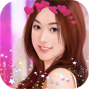 App Flower Crown Photo Editor - Snappy Photo 2018 APK for Windows Phone