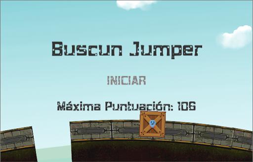 Buscun Jumper