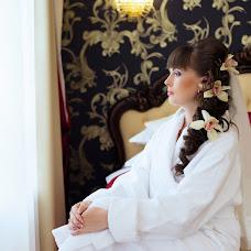 Wedding photographer Maksim Makeev (langpro). Photo of 05.09.2014