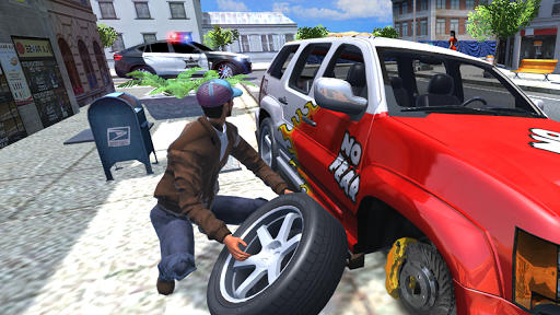 Urban Car Simulator 1.4 screenshots 6