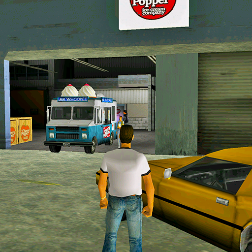 Cheats Mods for GTA Vice City